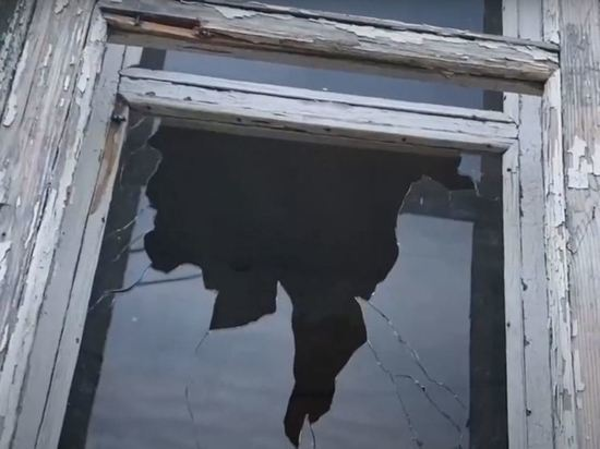 В ДНР заявили об обстреле ВСУ детского сада в Донецке
