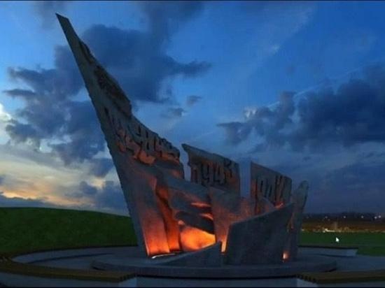 Псковичи могут пожертвовать деньги на создание памятного монумента в Идрице