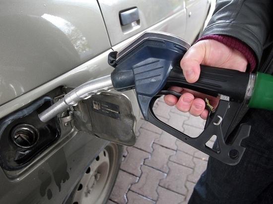 Бензин в России подорожал на 3,5% с начала года