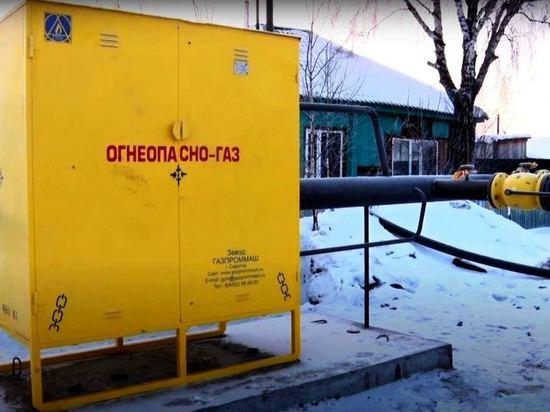 «Единая Россия» назвала сроки бесплатной газификации домов россиян