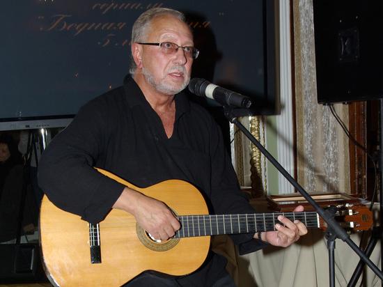 В театре «Школа современной пьесы» Владимир Андреевич Качан играл с 1991 года