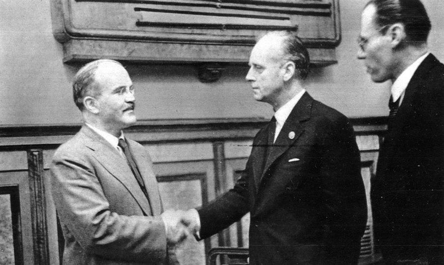 Дипломаты и Вторая мировая: «Разыграли многоходовую комбинацию»