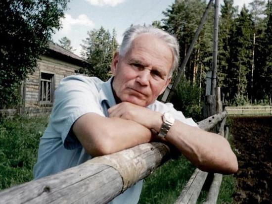 Ушел из жизни Почетный гражданин Кировской области Илья Перваков