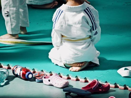 Ребенок впал в кому после тренировки по дзюдо