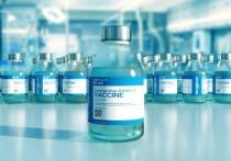 Германия: Количество тромбозов после вакцинации с AstraZeneca возросло