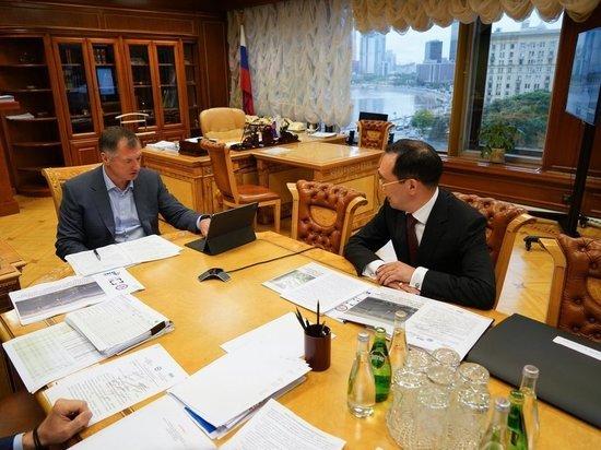 Айсен Николаев вошел в двадцатку самых влиятельных губернаторов апреля
