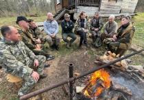 Губернатор Приморского края Олег Кожемяко отправился в поломничество по арсеньевским местам