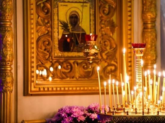 День апостола Марка: 8 мая женщины способны на чудеса