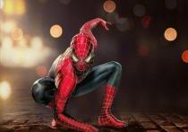 В Кузбассе появился свой балконный «человек-паук»