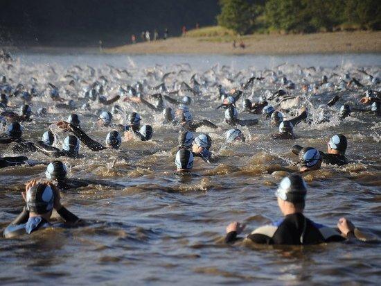 Во Владивостоке в честь Дня Победы пройдет массовый заплыв