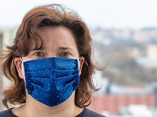 Германия: Институт Роберта Коха опубликовал новые данные о заболеваемости Covid-19 на 8 мая