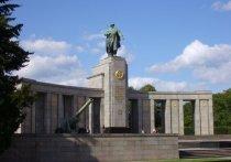 Германия: Возложение венков состоялось к памятнику советским воинам в Берлине