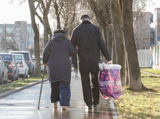 В Псковской области повысилась смертность