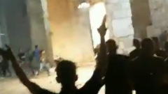 В Израиле во время беспорядков пострадало более двухсот человек