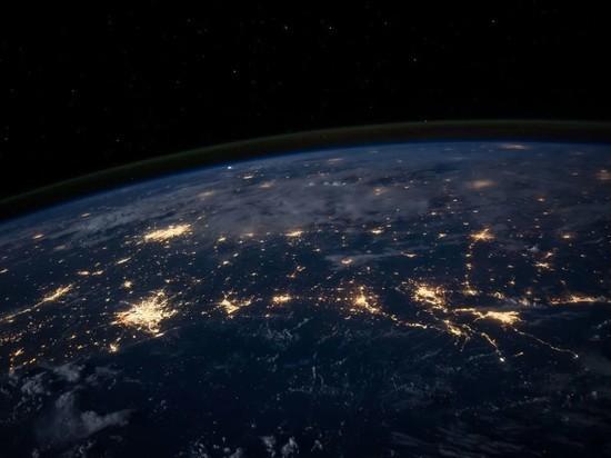Роскосмос уточнил место входа в атмосферу падающей китайской ракеты