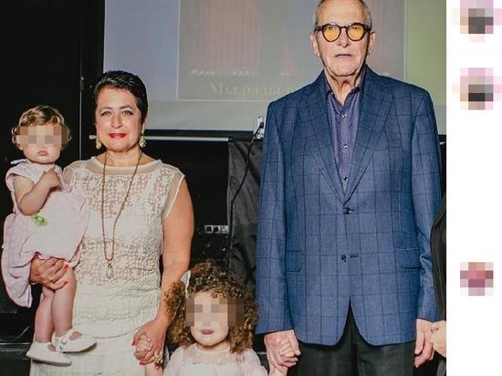 Супруга Эммануила Виторгана дала резкую отповедь всем недоброжелателям, которые пытаются омрачить ее семейное счастье
