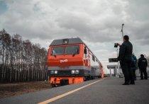 В четверг, 6 мая, во Ржеве прошли мероприятия, посвященные открытию станции «Ржевский мемориал»