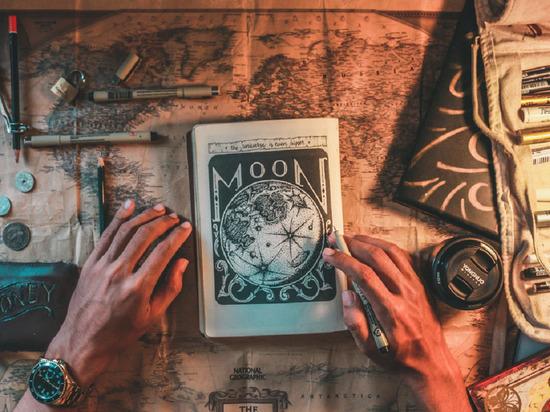 Магия новолуния 11 мая: обряд на подоконнике поможет исполнить мечту