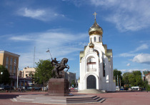 Иваново: в День Победы ждут дожди, грозу и сильный ветер
