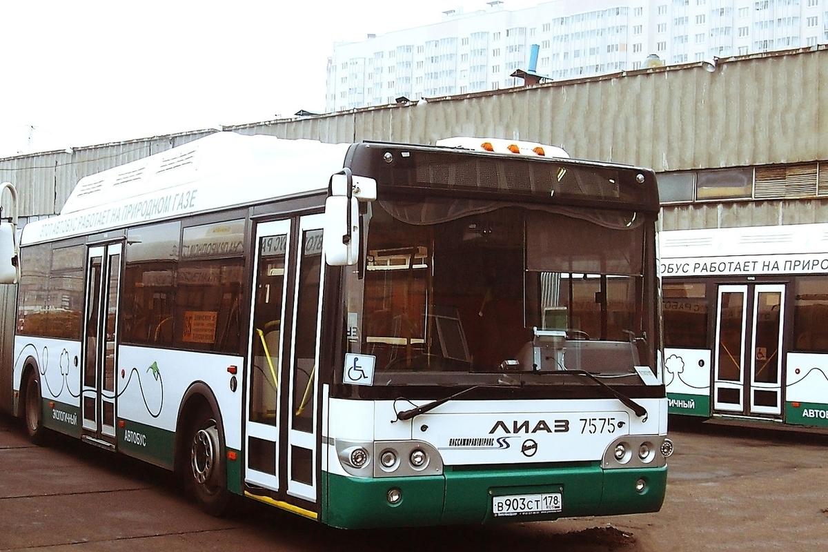 Автобусный парк на Кубинской реконструируют за 352 млн рублей