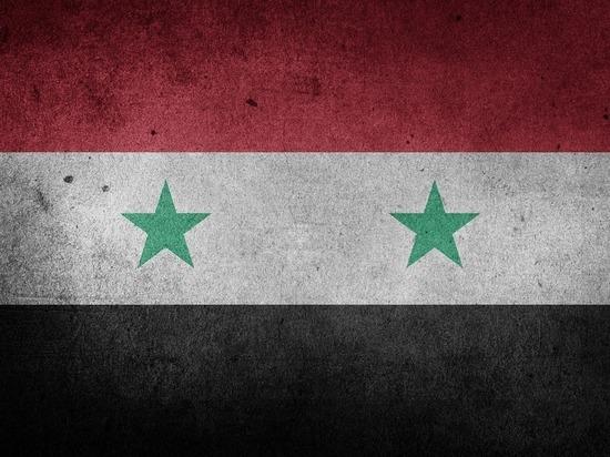 Террористы атаковали позиции армии Сирии