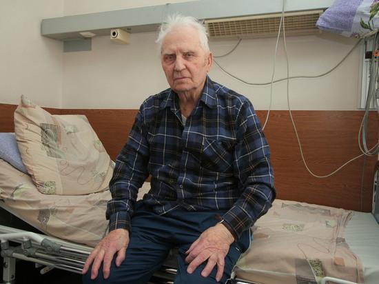 Егора Лигачева похоронят на Троекуровском кладбище 11 мая