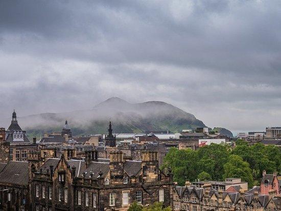 Националисты в Шотландии пообещали провести второй референдум о независимости