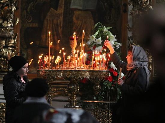 В РПЦ разъяснили смысл празднования Антипасхи