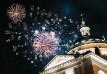 Сегодня, 9 мая, красноярцы празднуют 76 годовщину Победы в Великой Отечественной войне