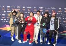 На конкурсе «Евровидение 2021», который, наконец, с задержкой в год доехал-таки до Роттердама, прошли первые репетиции