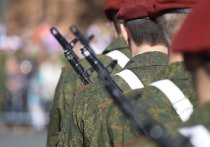 В 2021 году в параде на Красной площади примут участие 12 тысяч 18 человек