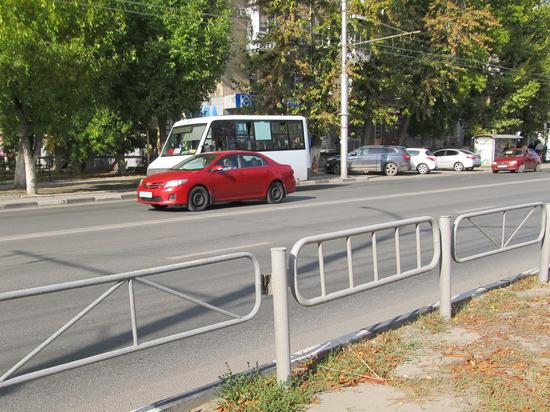 Жители Саратовской области стали чаще приобретать легковые авто