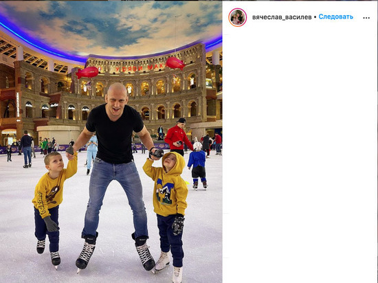 Российский боец MMA назвал Моргенштерна «пугалом»
