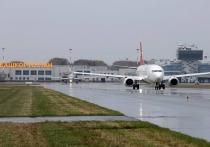 Из аэропорта «Уфа» открылись рейсы в Калининград