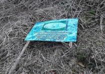 Забытые обещания: на месте Киндасовского лагеря нет памятного знака
