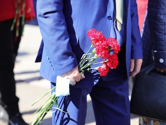 Михаил Ведерников: День Победы - это праздник со слезами на глазах