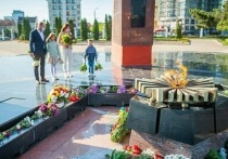 Чебан: Наш долг – сохранить память о героях, принесших нам мир