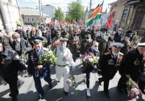 Батрынча: Фашизм – это зло, а 9 мая – это День Победы