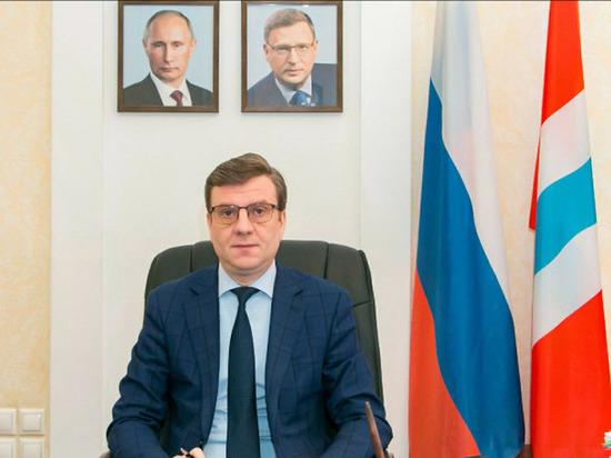 Омский министр здравоохранения пропал на охоте
