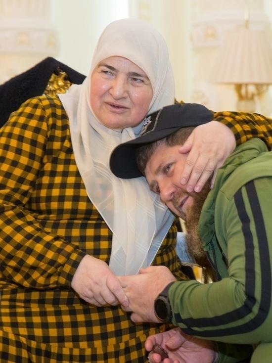 Глава Чечни Кадыров о погибшем на 9 мая отце: время не лечит