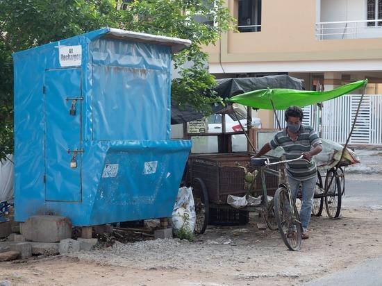 В Индии все чаще регистрируют заражение людей различными видами мукоромикоза – заболевания, вызываемого грибами семейства мукоровые, сообщает BBC