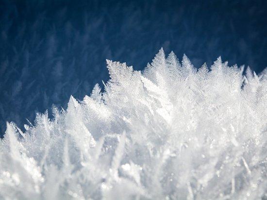 Кубанское МЧС объявило экстренное предупреждение в связи с заморозками