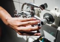 В Астрахани вновь отключат горячую воду