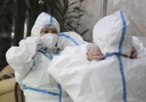 Министр здравоохранения России Михаил Мурашко дал прогноз формирования коллективного иммунитета от COVID-19: в нашей стране у взрослого населения он должен сформироваться в сентябре этого года