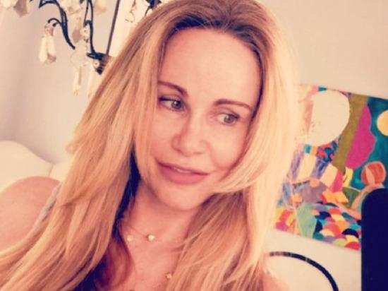 Умерла звезда сериала «Санта-Барбара» Тоуни Китэйн