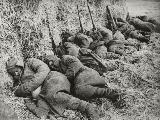 Через 76 лет после окончания войны точное число павших остается неизвестным