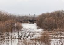 В Томской области зафиксированы еще три перелива автодорог, сообщает пресс-служба ГУ МЧС России по Томской области