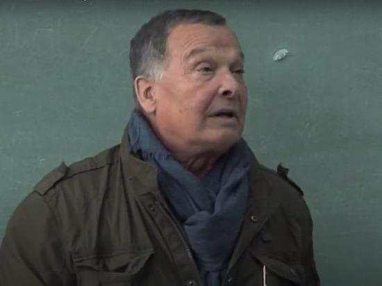 Умер кинооператор «Жестокого романса» Вадим Алисов