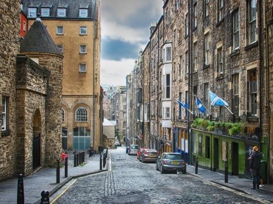 В Британии оценили возможность нового референдума о независимости Шотландии