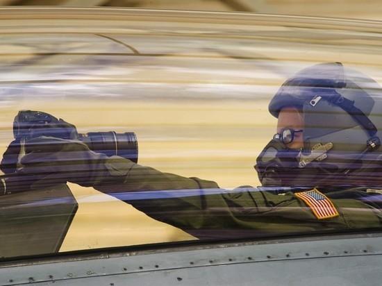 Как сообщает The National Interest, старший научный сотрудник исследовательского института The Heritage Foundation Дакота Вуд высказала мнение, что армии США может угрожать крах в случае возникновения военного конфликта